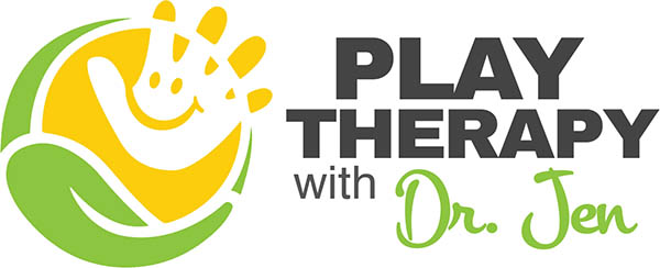 Play Therapy with Dr Jen